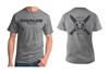 Picture of Men's Extra Large Grey Havalon T-Shirt