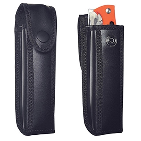 Picture of Leather Baracuta Holster