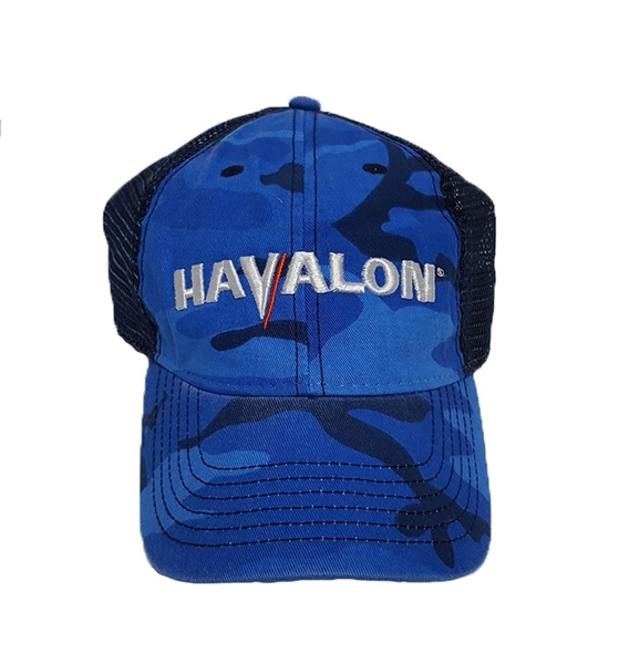 Picture of Marine Camo Legacy Hat