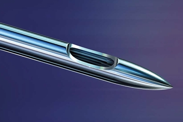 Picture of Atraumatic Sprotte Needle